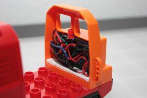 Lok Arduino
