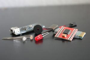Elektro Kleinteile